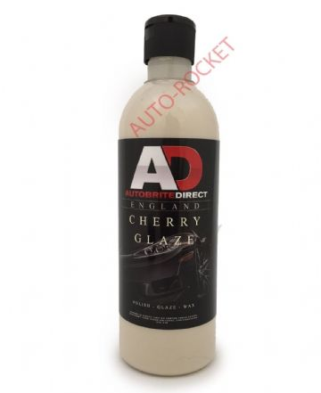 Autobrite Direct - Cherry Glaze Polish 500ml